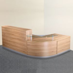 L-Shaped Counter