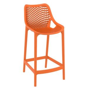 Spring Side Stool