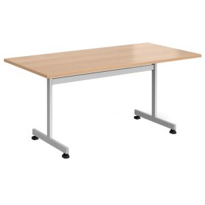 FlipTop Rectangular Meeting Table
