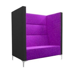 Huddle Sofa - High Back