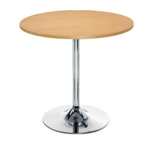 Ellipse 800 Trumpet Base Table