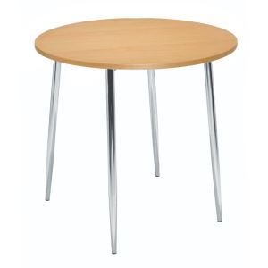 Ellipse 800 Four Legged Table