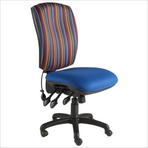 Square Back Task Chair